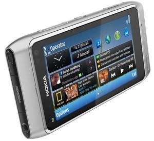 Nokia N8 delayed 'for a few weeks to do some final amends'