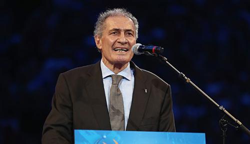 Handball:: Moustafa will IHF-Präsident bleiben