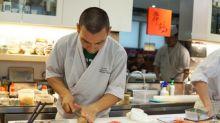 【銅鑼灣壽司】平價即握12件壽司有拖羅?老闆:「唔洗賺到盡」