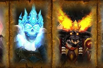 Transmog helms, TCG-style items coming to Blizzard Pet Store