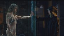 Taylor Swift Battles Herself In '…Ready For It?' Music Video