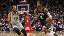 Rockets vs. Spurs: How to watch, preview, analysis, and more