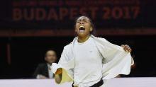 Medalhista no Mundial em 2018, judoca se aposenta e celebra nova vida no Canadá