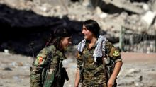 Defeat of Islamic State in Raqqa may herald wider struggle for U.S.