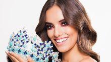 Découvrez, en images, la nouvelle Miss Monde, Miss Mexique, ex-star de la téléréalité