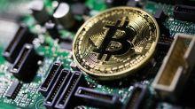 Bitcoin's bumpy year in 2018