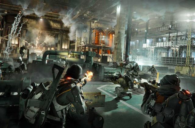 Latest 'Division' exploit delivers unlimited damage