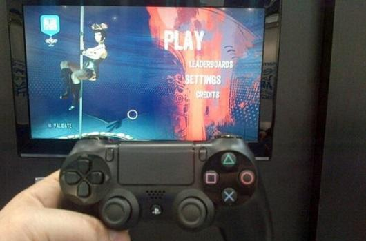 Former Leap Motion exclusive Blue Estate heading to PS4, more platforms