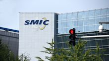 Chinese chipmaker SMIC in preliminary talks with US over export restrictions