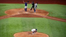 Rays left to wonder what might have been after World Series loss