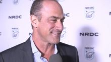 EXCLUSIVE: Chris Meloni Says He's Open to Coming Back to 'Law & Order: SVU'