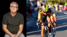 Cyclisme - TDF : Le Gars : «Wout Van Aert est un coureur qui a tout pour lui »