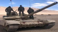 Chinese light tanks won't survive in battle with T-90s, say Indian tank commanders