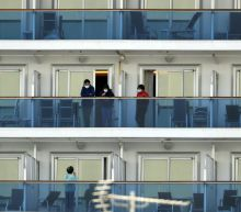 Japan: 2 former cruise ship passengers with virus have died
