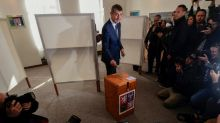 'Czech Trump' poised to win vote