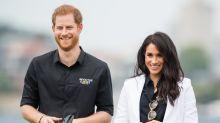 Meghan y Harry alquilan mansión en Beverly Hills gracias a Oprah