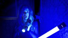 How 'Lights Out' Went From Viral Horror Short to Major Studio Scare-Fest
