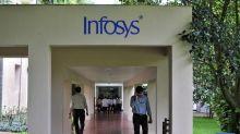 Infosys to build software development center in eastern India