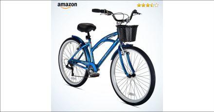 Kent Bay Breeze 7-Speed Women's Cruiser Bicycle, 2