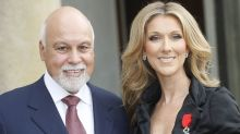 Celine Dion's heartbreaking tribute to her late husband