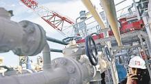 Market Insight:油股轉強可小注跟炒