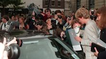 Do the paparazzi still harass the royal family like they did two decades ago?