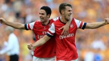 Mikel Arteta needs FA Cup glory to launch Arsenal's bid for the stars