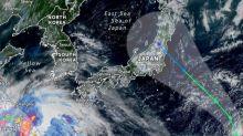 東奧/颱風湊熱鬧 衝浪獎牌戰提前划船賽延後