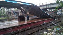 QMumbai: Bridge Collapse Probe; Teacher Held for Stripping Child