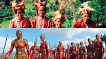 Tribal Filipinos Were A Surprising Muse For 'Black Panther's' Dora Milaje