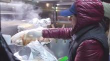 Evelia Coyotzi: la reina de los tamales de a dólar en Nueva York