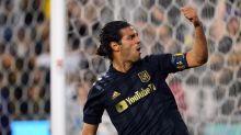 Mexicano Vela no viajará con Los Angeles FC para torneo de la MLS en Orlando