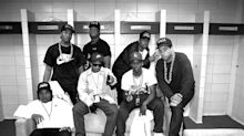 See the 'Straight Outta Compton' Crew's High School Yearbook Photos