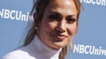 Jennifer Lopez Says She Doesn't Deserve Her 'Diva' Label