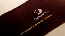 Slowing business demand hits Whitbread's Premier Inn