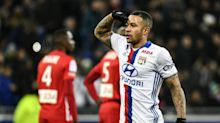 Depay back to Man Utd? Dutch winger quizzed on Old Trafford return prospects