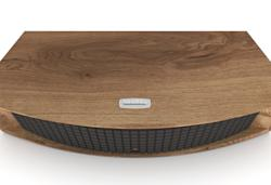 JBL's L75ms wooden speaker is built for high-res streaming