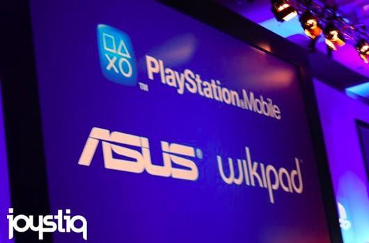 PlayStation Mobile launch games include Lemmings, Super Crate Box