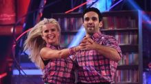 Strictly Come Dancing: Professional dancer Nadiya's ex issues warning to Davood Ghadami's wife