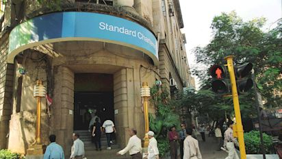 Standard Chartered Is Downsizing Its India Banking Operations