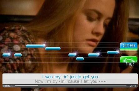 SingStar update adding 40 songs, including classical tracks