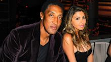 Scottie Pippen files for divorce from 'Real Housewives' star