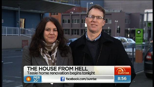 House Rules' 'House from Hell'