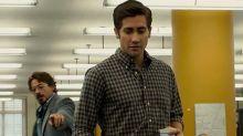 David Fincher critica 'Zodiac', una de sus obras maestras
