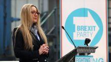 Una eurodiputada del Partido del Brexit se queja de que ya no tendrán voz en la UE y le llueven las críticas en Twitter