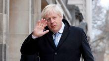 Boris Johnson Secures Blowout Election Win