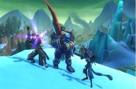 Get a heaping helping of lore in this week's WildStar Wednesday