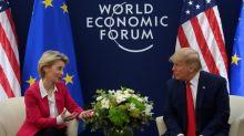 Trump lanza su ofensiva comercial contra los europeos