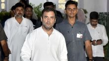 Things aren't normal in Jammu & Kashmir, says Rahul after all-party team sent back