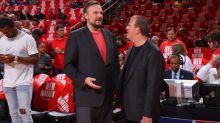 Rockets protested game despite Tilman Fertitta's dissent